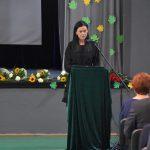Dzień Edukacji Narodowej 2020 w ZSP Rydułtowy Katarzyna Zollner-Solowska