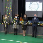 Dzień Edukacji Narodowej 2020 w ZSP Rydułtowy wręczenie nagród