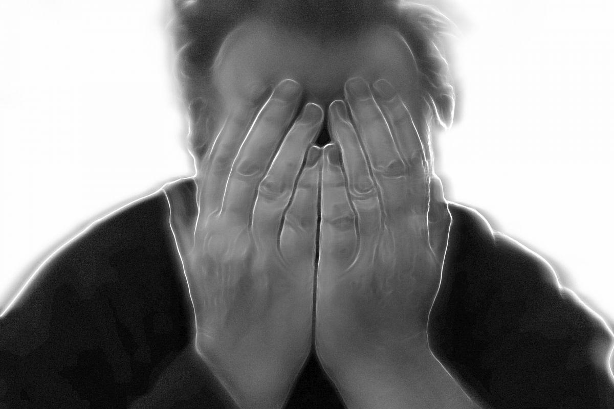 zaburzenia psychiczne wypalenie choroba