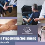 Baner z okazji Dnia Pracownika Socjalnego 2020