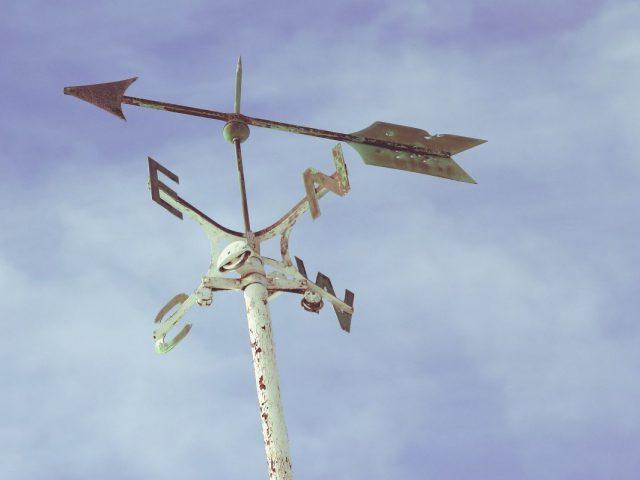 wiatrowskaz