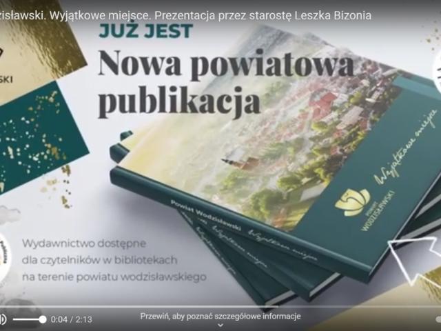 Powiat Wodzisławski. Wyjątkowe miejsce czołówka