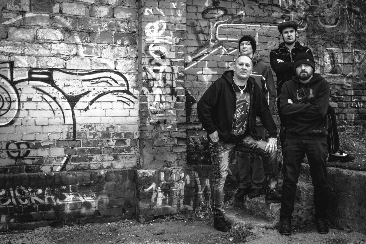 zdjęcie - zespół The Thinners
