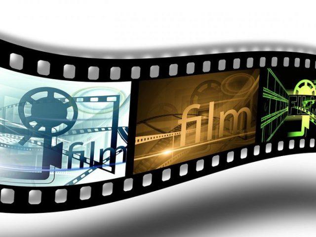 grafika - kino