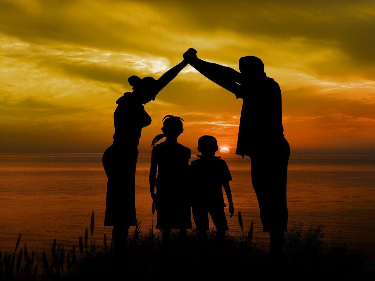 rodzina, dzieci