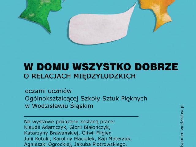 Wystawa plakatów tytułowy