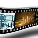 grafika kino