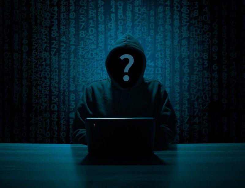 haker zdjęcie ilustracyjne