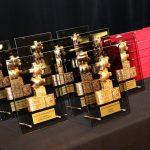 statuetki Powiatowego Lidera Przedsiębiorczości 2019-2020