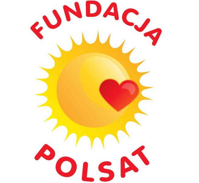 logo fundacji polsat