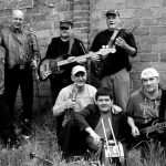 zdjęcie grupowe członków zespołu blueset