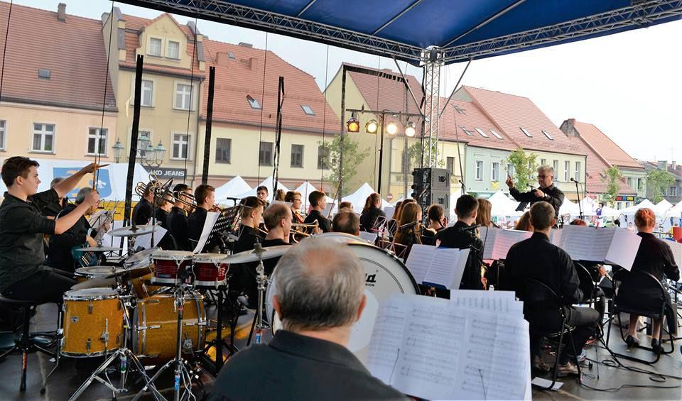 zdjęcie Wodzisławska Orkiestra Rozrywkowa