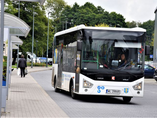 autobus PKS