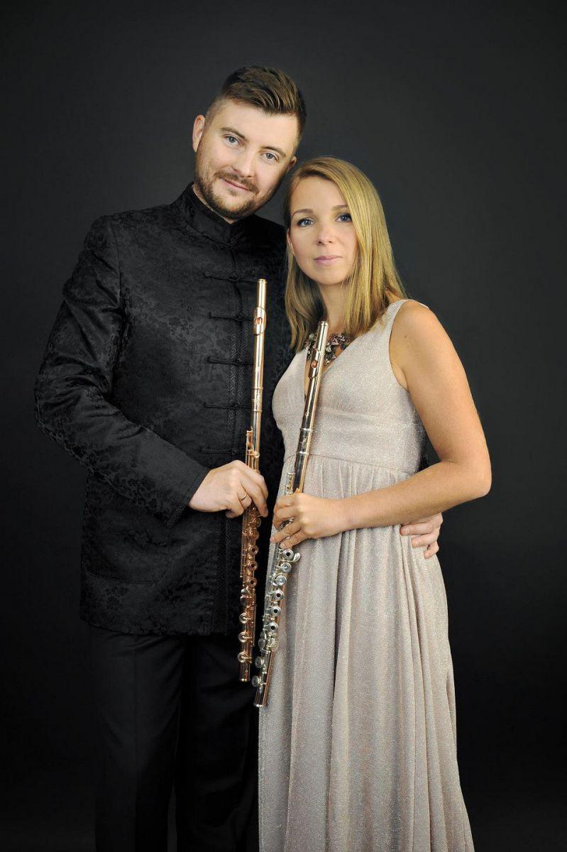 zdjęcie - Łukasz Długosz i Agata Kielar - Długosz