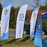_akcja Road Safety Days w Wodzisławiu Śl. 21 wrzesnia 2021 na zdjęciu windery na stoisku