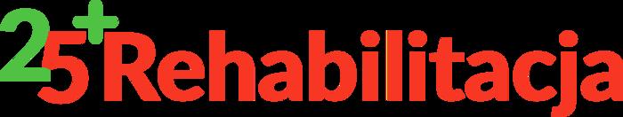 logo programu rehabilitacja 25 plus