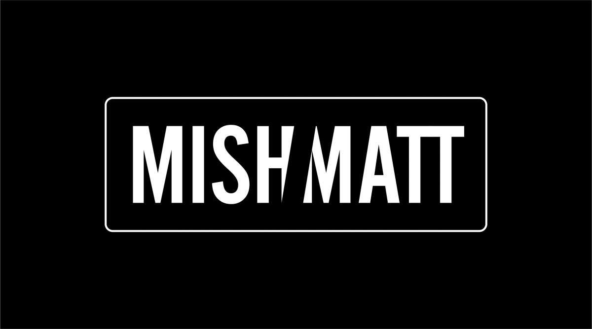 logo zespołu MishMatt